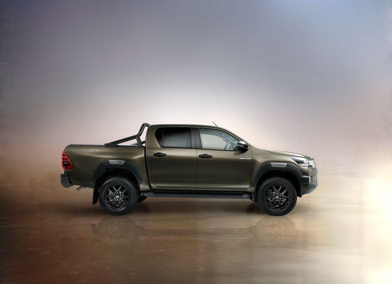 2020 Toyota Hilux 587794