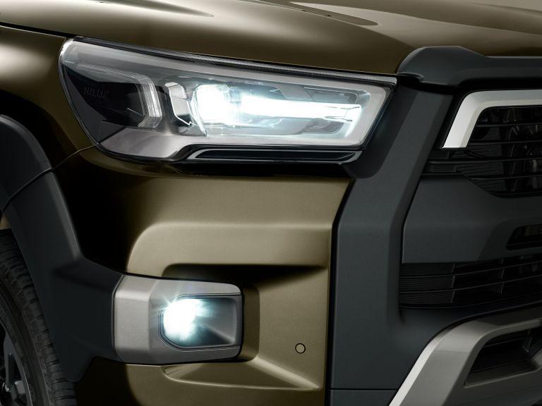 2020 Toyota Hilux 587799