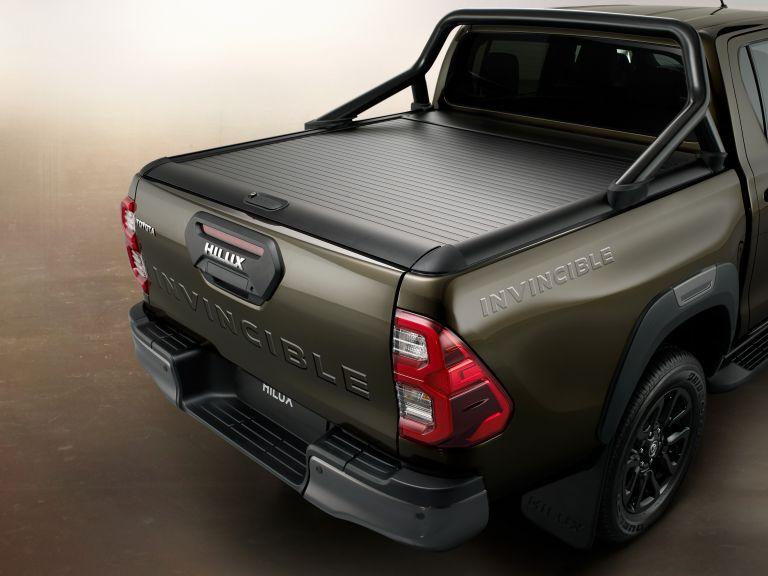 2020 Toyota Hilux 587805