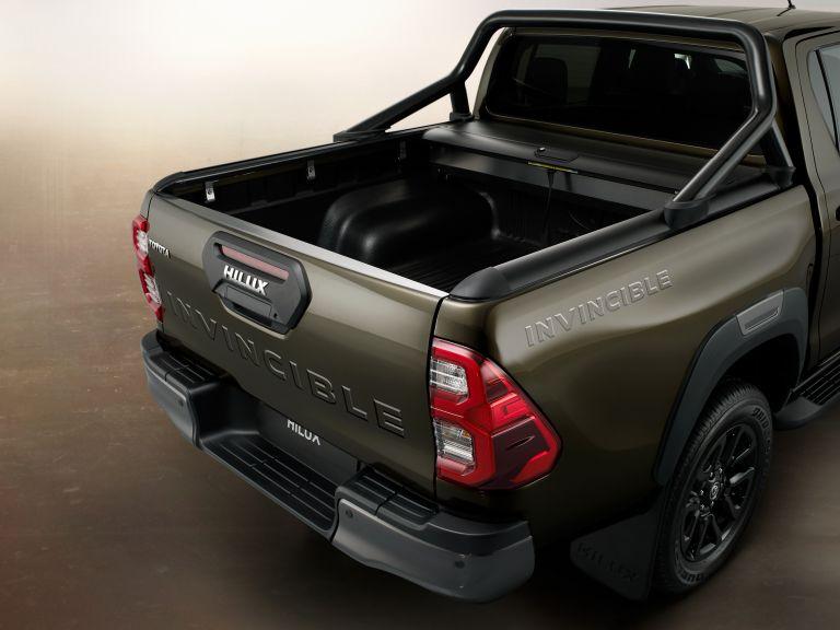 2020 Toyota Hilux 587806