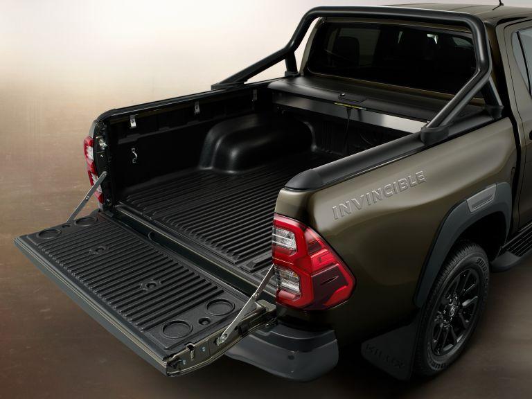 2020 Toyota Hilux 587807