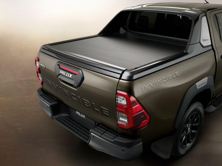 2020 Toyota Hilux 587815