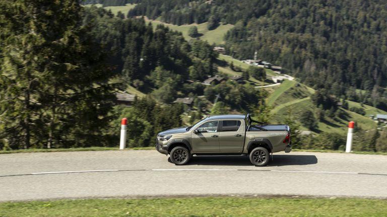 2020 Toyota Hilux 606925