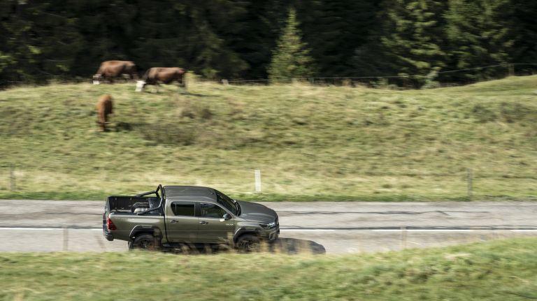 2020 Toyota Hilux 606927