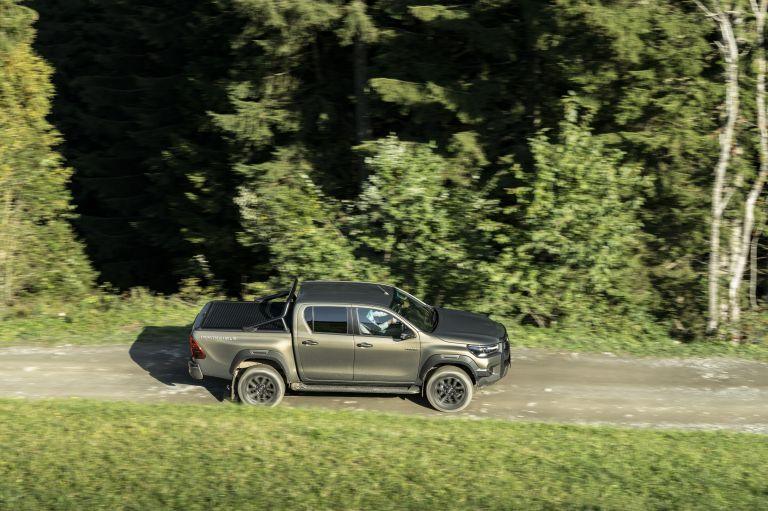 2020 Toyota Hilux 606973