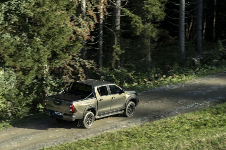 2020 Toyota Hilux 606975