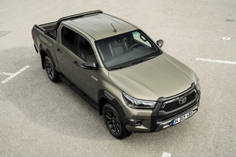 2020 Toyota Hilux 606982