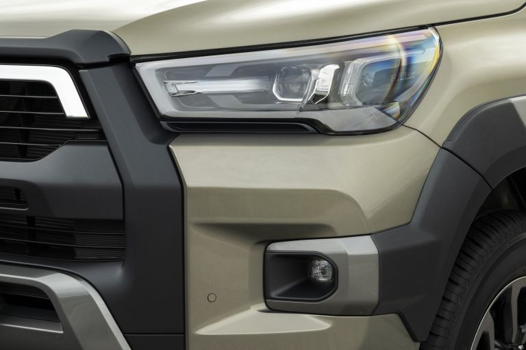 2020 Toyota Hilux 606993