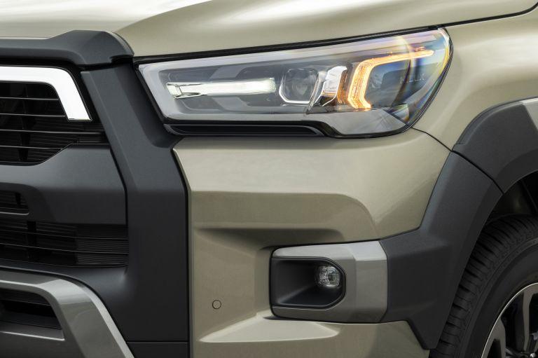 2020 Toyota Hilux 606998