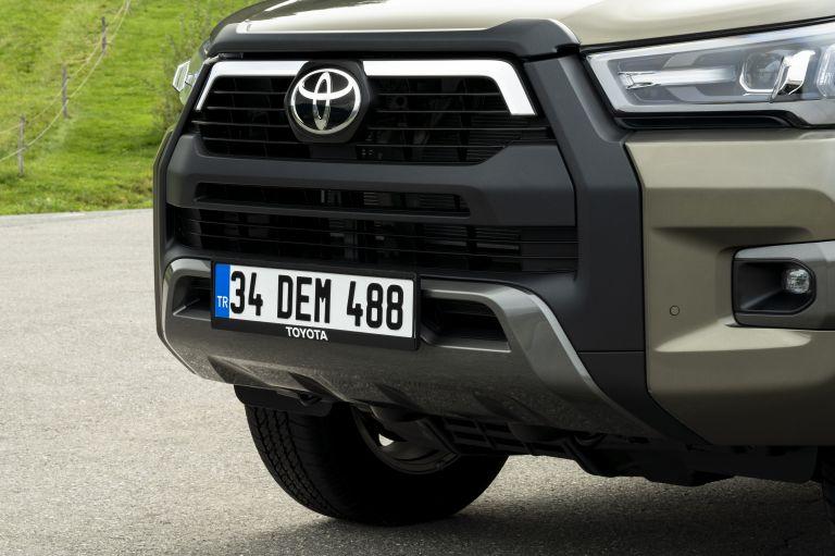 2020 Toyota Hilux 606999