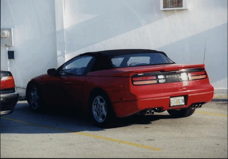 1991 Nissan 300zx convertible by Stramann 196291