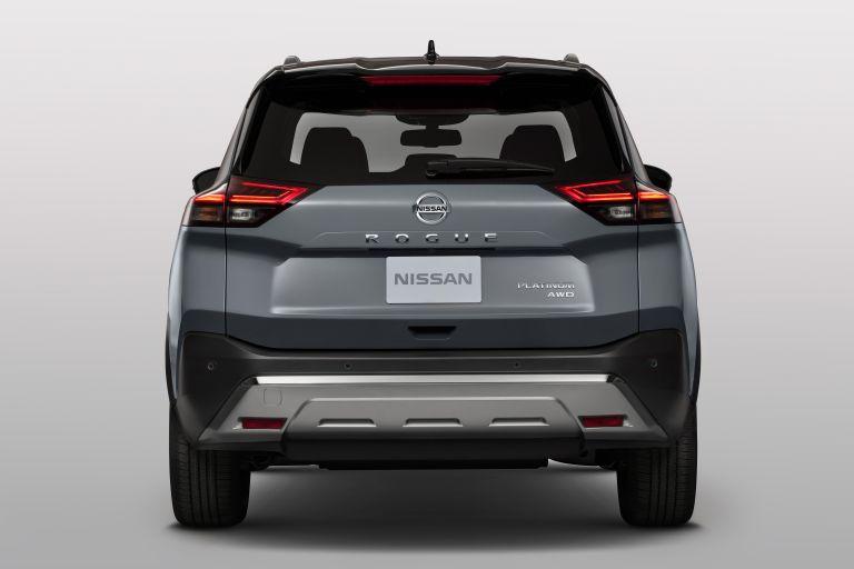 2021 Nissan Rogue 588121