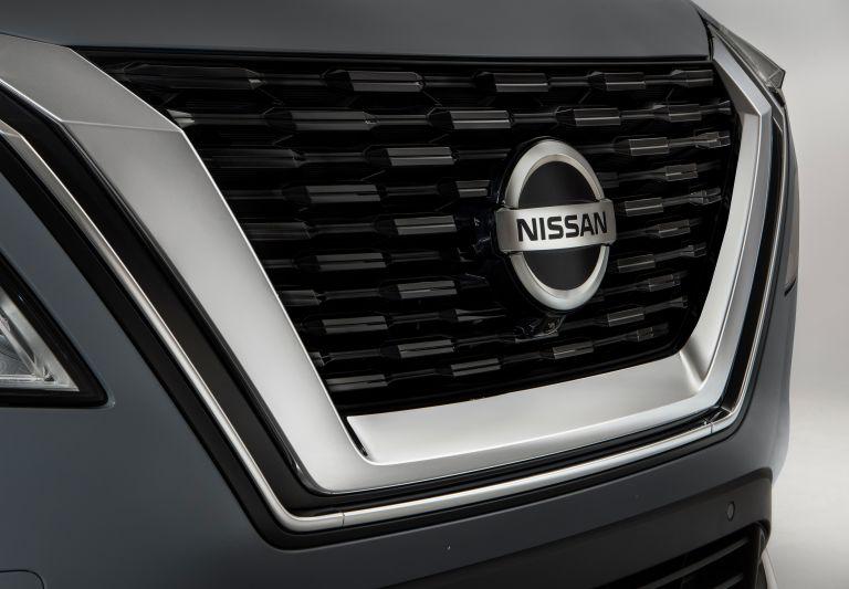 2021 Nissan Rogue 588125