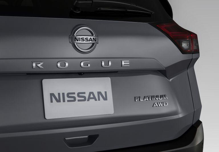 2021 Nissan Rogue 588128