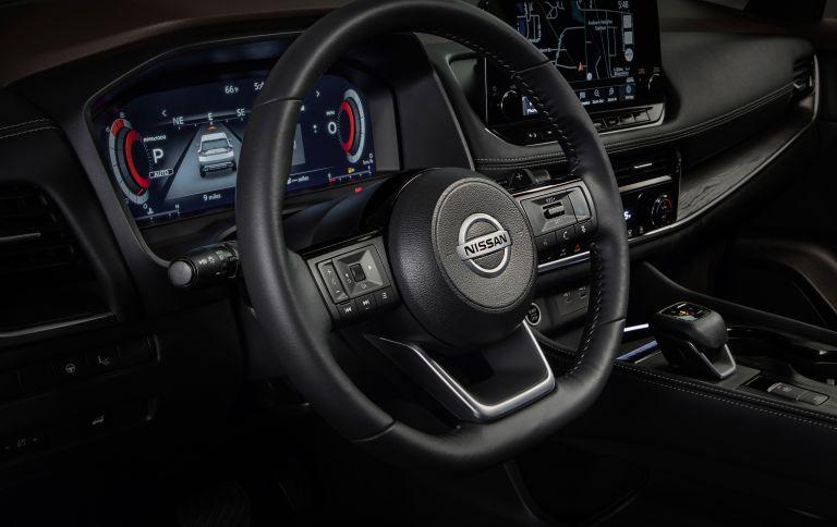 2021 Nissan Rogue 588134