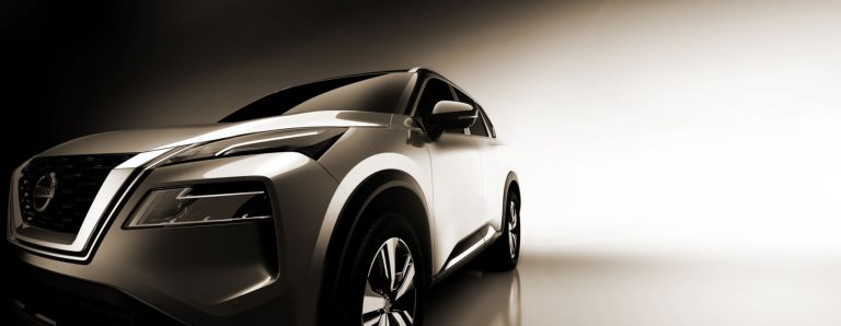 2021 Nissan Rogue 588139