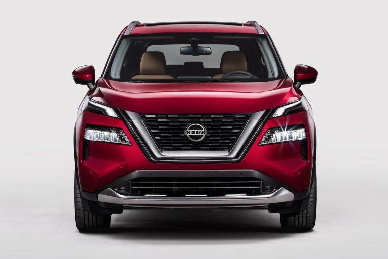 2021 Nissan Rogue 588152