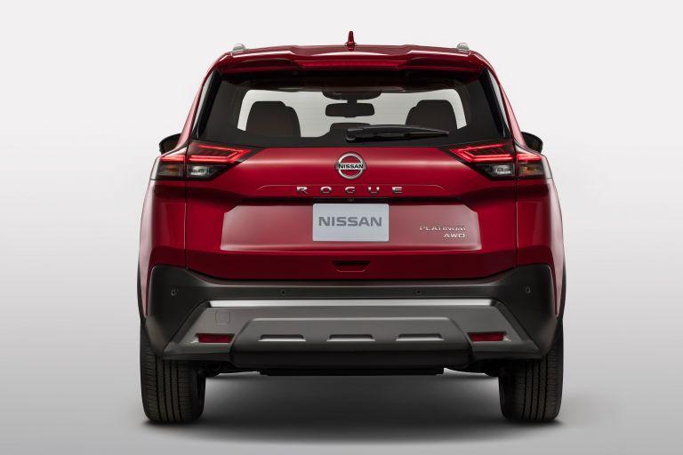 2021 Nissan Rogue 588154