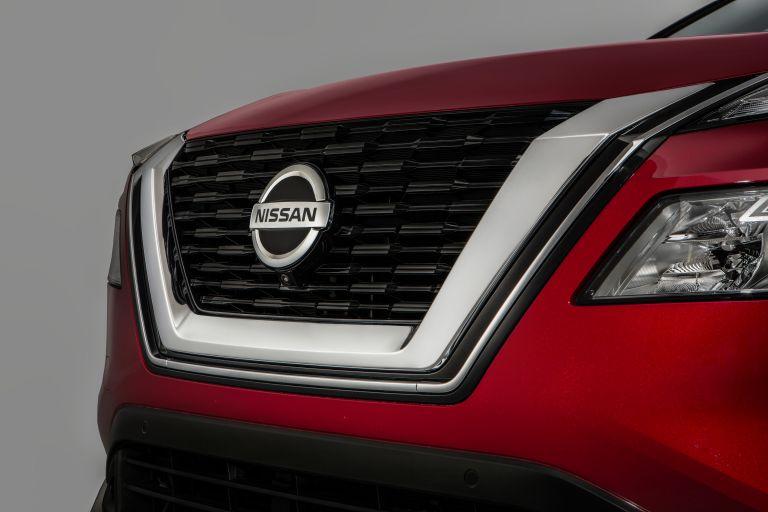 2021 Nissan Rogue 588156