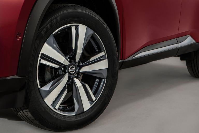 2021 Nissan Rogue 588157