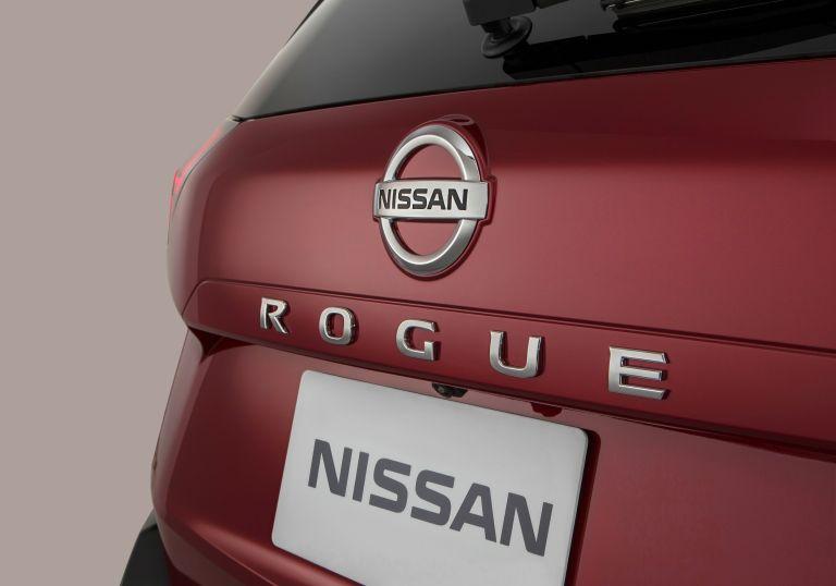 2021 Nissan Rogue 588158