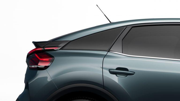 2021 Citroën ë-C4 589832