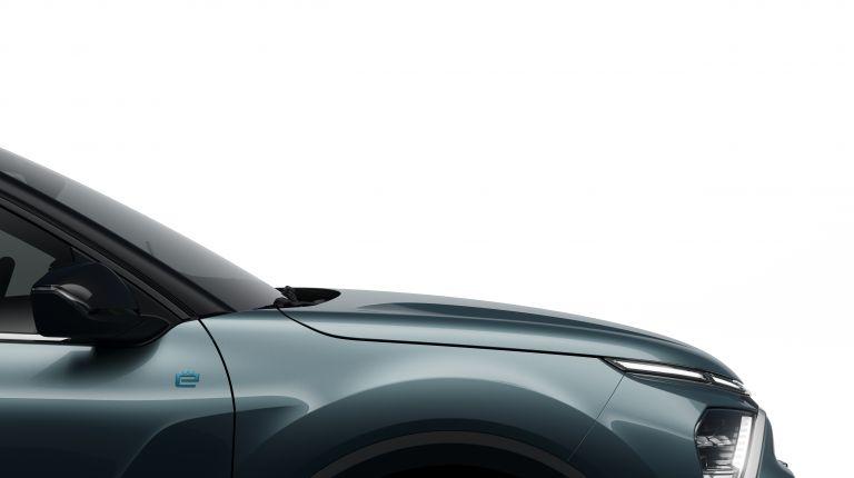 2021 Citroën ë-C4 589833