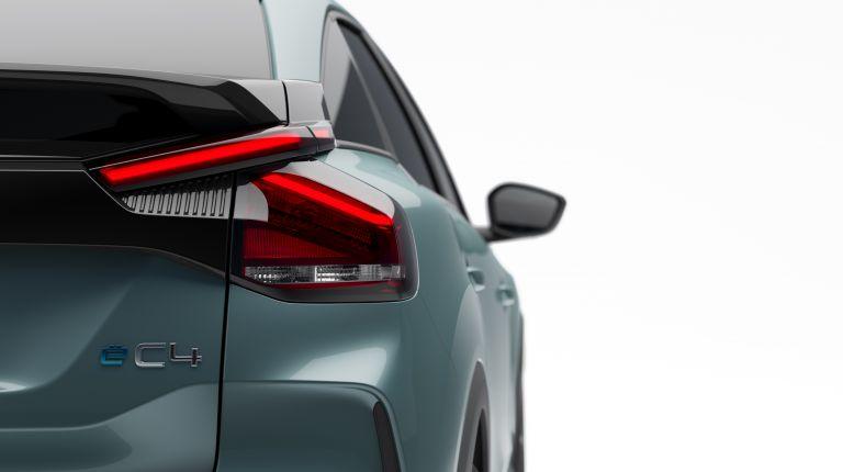 2021 Citroën ë-C4 589834