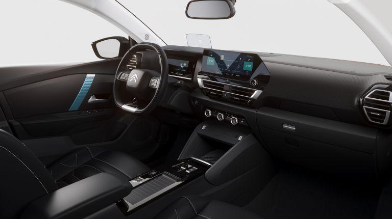 2021 Citroën ë-C4 589841