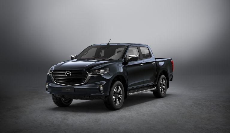 2021 Mazda BT-50 - Australian version 588712