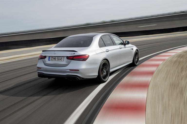 2021 Mercedes-AMG E 63 S 4Matic+ 588748