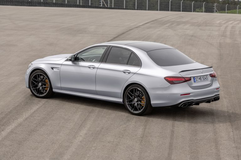 2021 Mercedes-AMG E 63 S 4Matic+ 588750