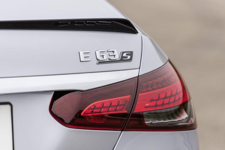 2021 Mercedes-AMG E 63 S 4Matic+ 588756