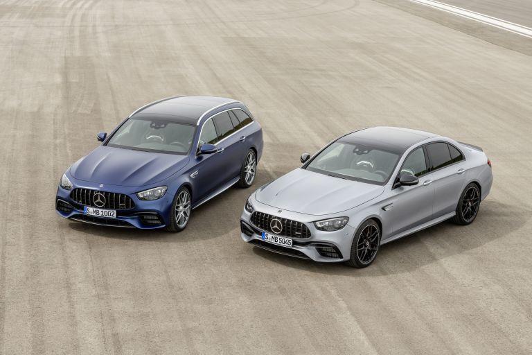2021 Mercedes-AMG E 63 S 4Matic+ 588758