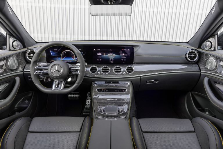 2021 Mercedes-AMG E 63 S 4Matic+ 588764