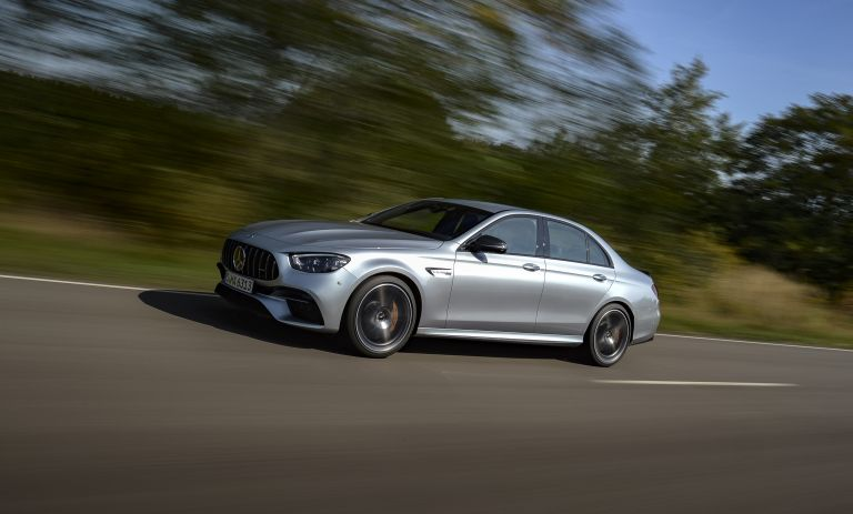 2021 Mercedes-AMG E 63 S 4Matic+ 602561