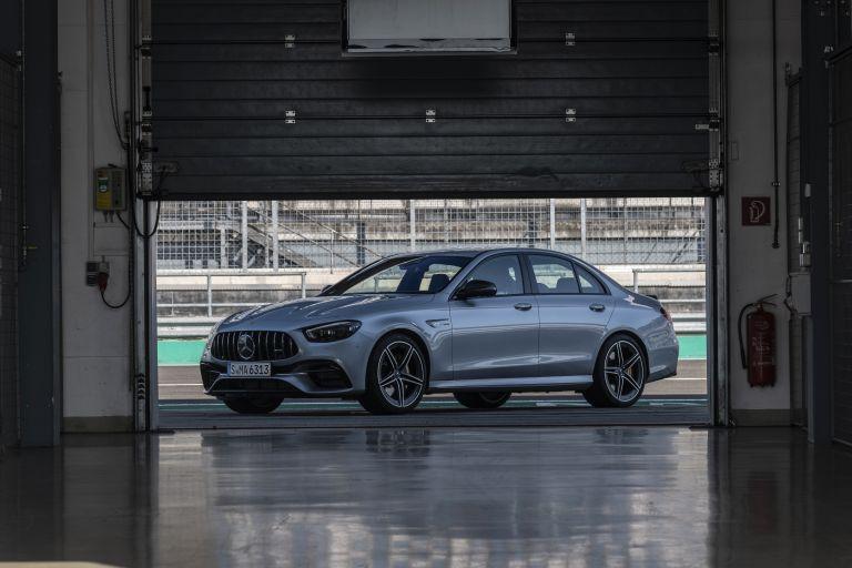 2021 Mercedes-AMG E 63 S 4Matic+ 602566