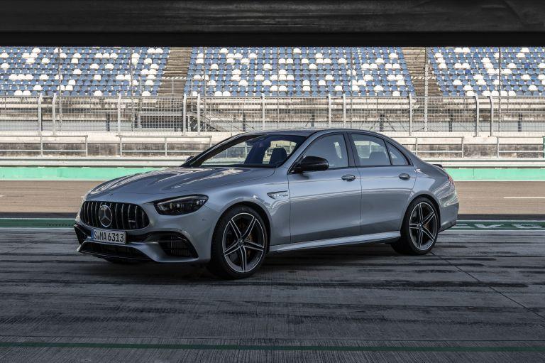 2021 Mercedes-AMG E 63 S 4Matic+ 602567
