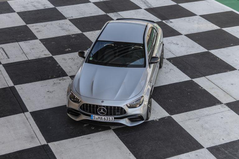 2021 Mercedes-AMG E 63 S 4Matic+ 602573