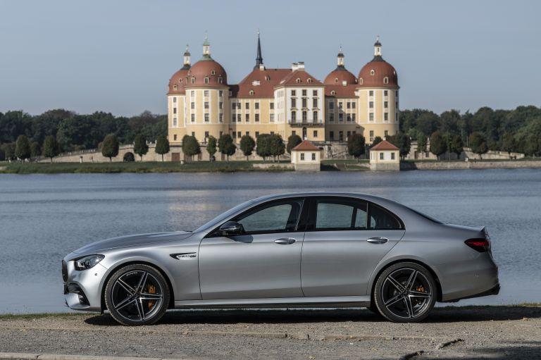 2021 Mercedes-AMG E 63 S 4Matic+ 602578