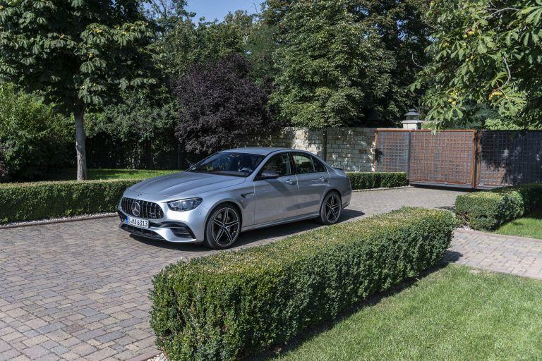 2021 Mercedes-AMG E 63 S 4Matic+ 602582