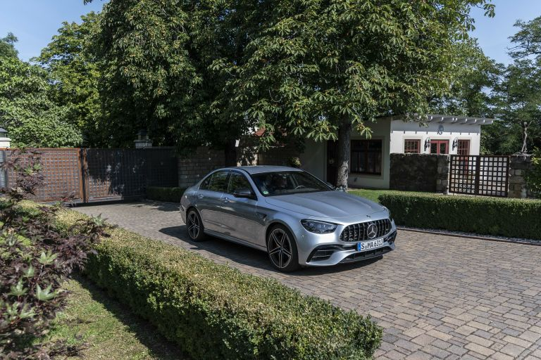 2021 Mercedes-AMG E 63 S 4Matic+ 602584