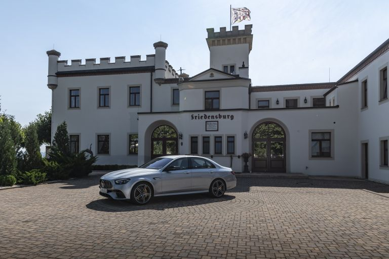 2021 Mercedes-AMG E 63 S 4Matic+ 602586