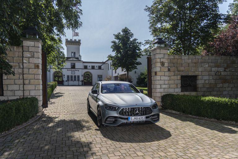 2021 Mercedes-AMG E 63 S 4Matic+ 602587