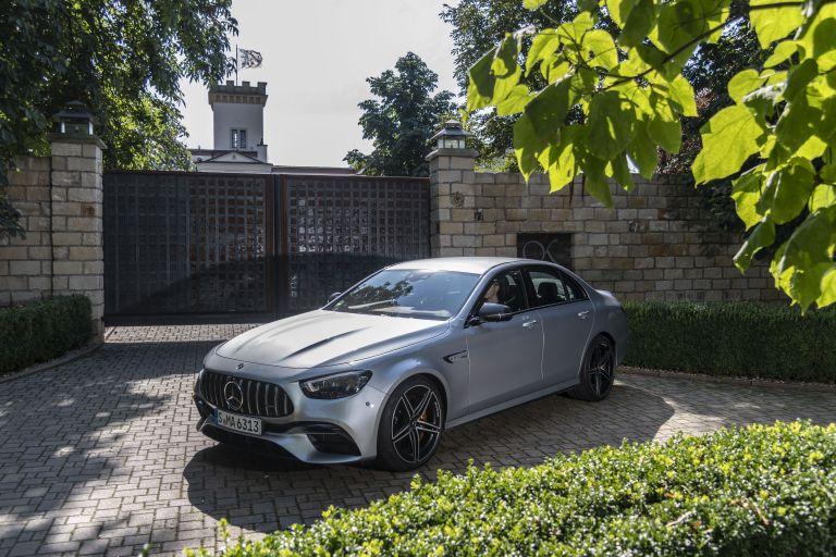 2021 Mercedes-AMG E 63 S 4Matic+ 602589