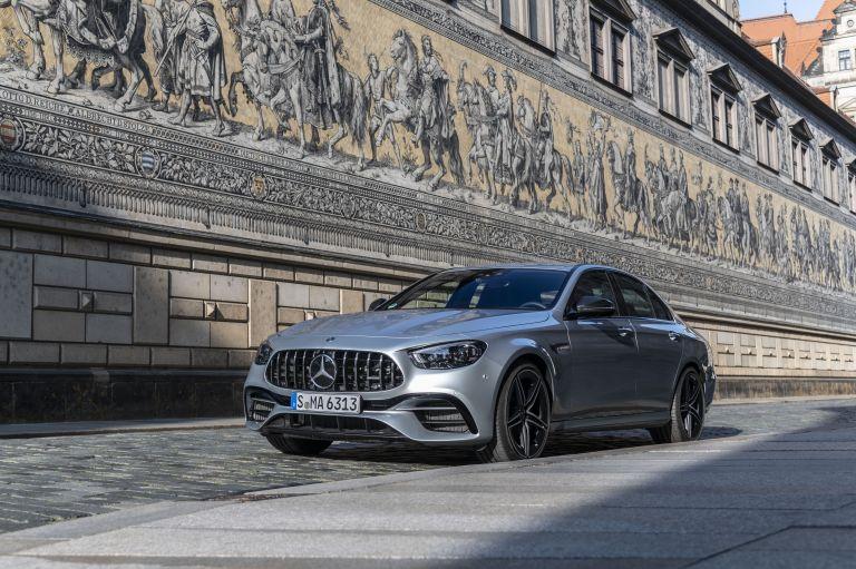 2021 Mercedes-AMG E 63 S 4Matic+ 602591