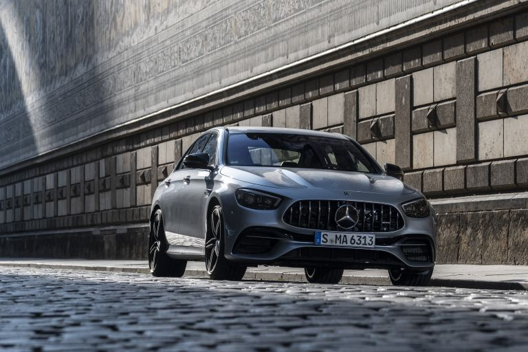 2021 Mercedes-AMG E 63 S 4Matic+ 602593