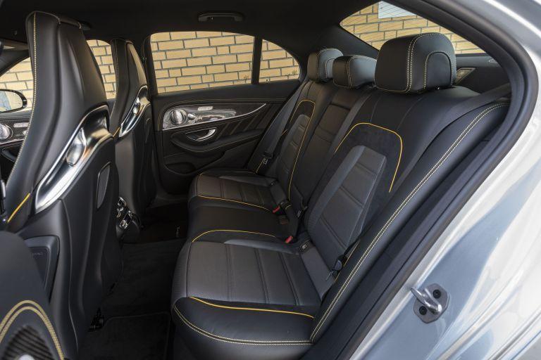 2021 Mercedes-AMG E 63 S 4Matic+ 602597