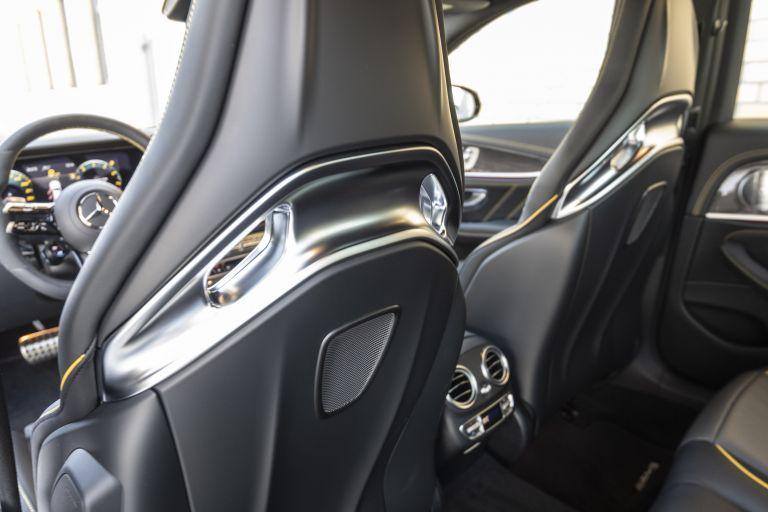 2021 Mercedes-AMG E 63 S 4Matic+ 602599