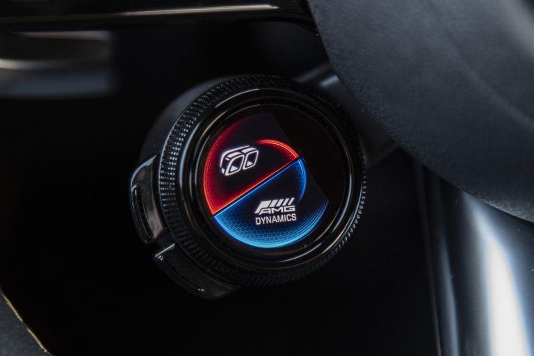 2021 Mercedes-AMG E 63 S 4Matic+ 602608